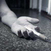 Fatal Overdose