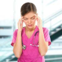 Disciplinary Action Process for a Nurse