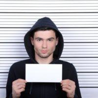 Arrest in College
