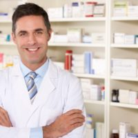 Occupational Risks, Pharmacists