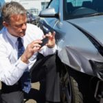 Insurance Company, Car Accident