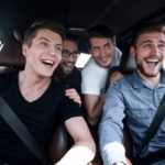 Back Seat Seatbelts, Florida